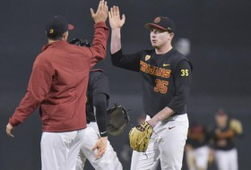 USC Hits the Road for First Time This Season Against Fullerton