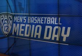 Krystkowiak, Allen and Gach to represent Utes at Pac-12 Men's Basketball Media Day