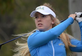 Golfers in a Tie for Third at Regional Challenge