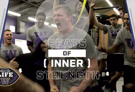 The Details: Lift For Life Is 'Bigger Than Football'