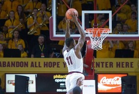 FREE @SunDevilHoops Saturday At Noon For Exhibition Game