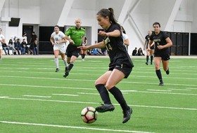 Newcomers Fitting In Nicely After First Semester With Buffs