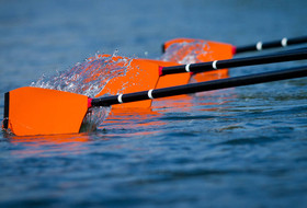 Ford Completes Women's Rowing Staff
