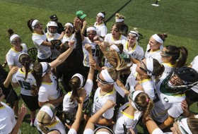 Playoff Race Comes To Papé Field For UO Lacrosse This Week