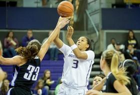 Stanford Avoids Sweep, Tops UW, 83-60