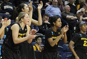 Sun Devil WBB Among Nation's Best in the Classroom