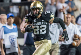 Brooks: Buffs Glad To Finally Have A Game To Play