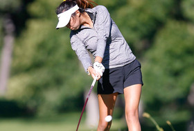 A Record-Setting Performance For The Women's Golf Team
