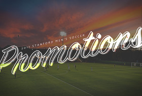 Men's Soccer Promotions