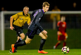 Men's Soccer Downs Portland 1-0 During Road Exhibition Match