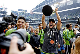 Cristian Roldan, Handwalla Bwana Help Seattle Sounders Capture MLS Cup