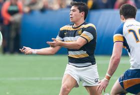 Cal Kicks Off 'Cup' Saturday vs. UBC