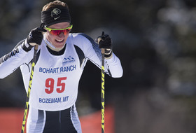 Skiing Notebook: Buffs Collect RMISA Honors