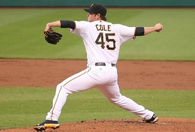 UCLA Alum Gerrit Cole to Start NLDS Game 5 for Pittsburgh Pirates