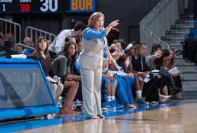 UCLA Ends Five-Game Home Stand with Sacramento State on Friday Night