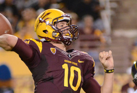 Football's Kelly Named To Manning Award Watch List