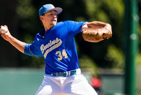 UCLA Baseball Drops 7-4 Decision to USC