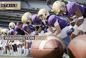 The Details: Huskies Ready To Play 'The Washington Way'