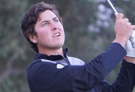 Bruins Move Up on Final Day in Stanford