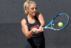 Women's Tennis Heading To Midwest For Two Matches