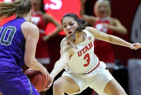 Women's Hoops Host Colorado