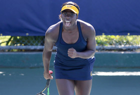 No. 13 Cal Nets 5-2 Win Over Santa Clara