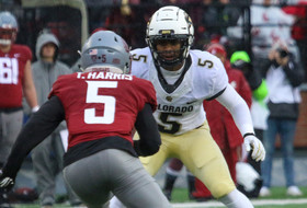 Youngsters Trujillo, Perry Making Mark In Buffs Secondary