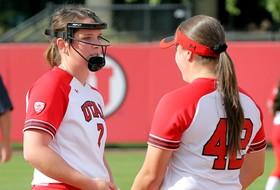 Utah Softball Starts Season with Strong Outings