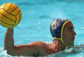 Cal Rolls Past Whittier, LMU At Triton Invite