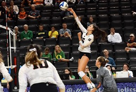 Beavs Finish Oregon Classic with Victory Over Boston College