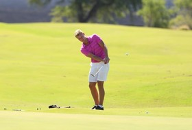 Men's Golfers Finish 12th At ASU Thunderbird Invitational