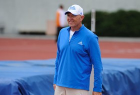 Maynard to Step Down as Director of Track & Field