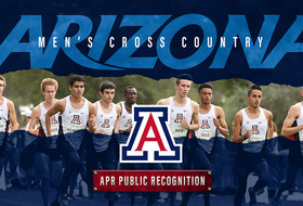 Men's Cross Country Earns APR Recognition