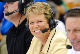 Ann Meyers Drysdale Elected to SCSB Hall of Fame