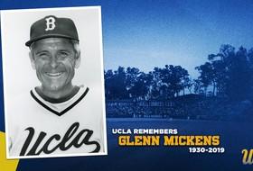 Former UCLA Coach Glenn Mickens Passes Away