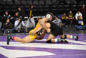 Three Sun Devils Advance to Midlands Semifinals, 10 in Position to Place