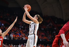 Lucky 13: Beavers Move to 13-0 With Win Over Utah