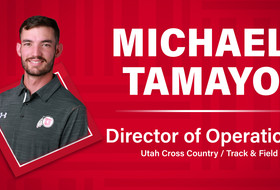 Cross Country/Track & Field Hires Michael Tamayo To Finalize Staff