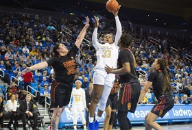 No. 7/8 UCLA Looks to Secure Regular Season Sweep at USC