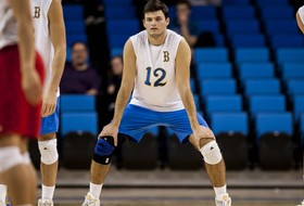 MVB Downed by CSUN in Five Sets