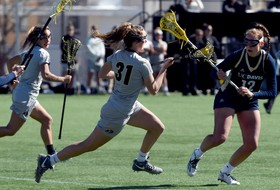 No. 13 Buffs Down UC Davis 18-5
