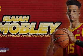 Mobley Named To The 2020 Karl Malone Award Watch List