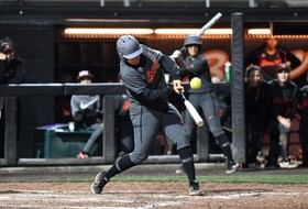 Beavers Walk-off Wright State in Six Innings