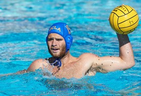 No. 3 UCLA Closes Out Regular Season at No. 1 Stanford