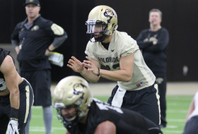 Woelk: Buffs Make Strides In Important Places In Spring