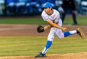 Baseball to Host UCI in Fall Game on Saturday