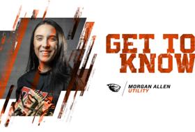 Get to Know Morgan Allen