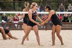 Beach Volleyball History