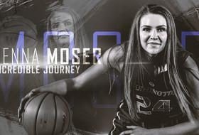 From Practice Player to Captain: Jenna Moser's Incredible Journey