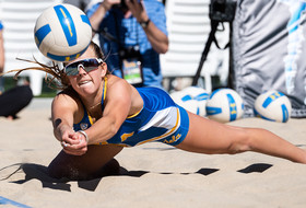 No. 1 UCLA Wins Two, Drops One